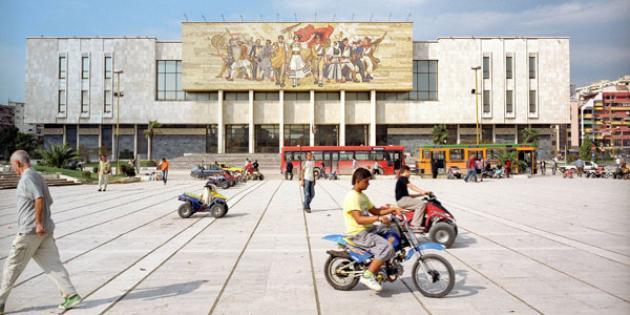 No. 15 Cheapest City for Expensive Living: Tirana, Albania