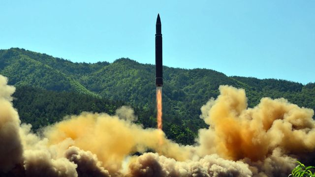 Trump admin speaking in one voice on N Korea threat: State Dept