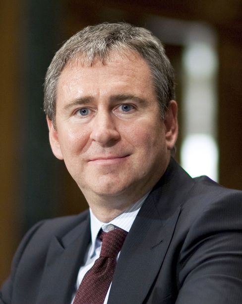 Citadel Investment Group LLC CEO Kenneth Griffin