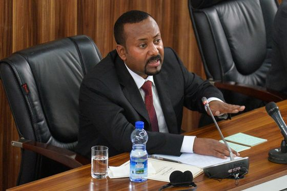 Ethiopia Expects to Hold Delayed Elections Within Next Year
