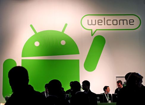 Google's Android Infringed Oracle's Java, Jury Says