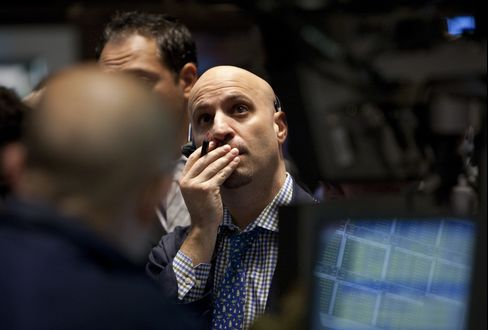 S&P 500 Completes Worst Week in Two Months