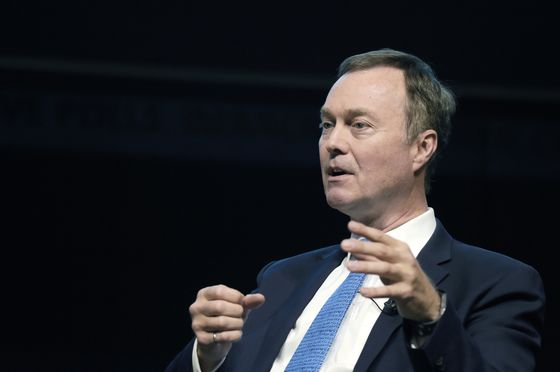 Teck CEO Promises Cash Back in Early Christmas for Shareholders