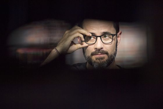 Twitter Co-Founder Evan Williams Stepping Down From Board