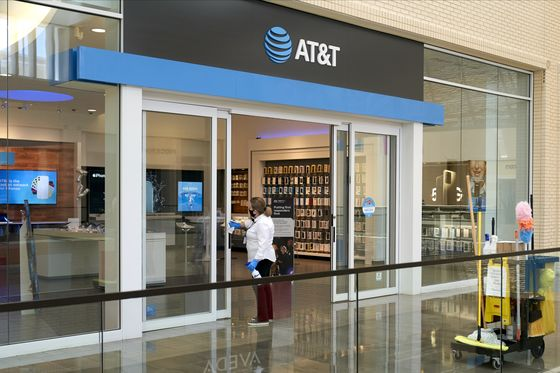 AT&T Is Cutting Thousands of Jobs and It's Just the Beginning