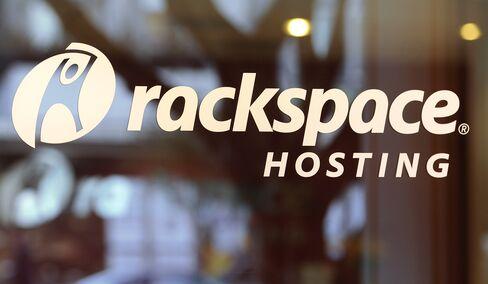 Rackspace Rivaling Amazon in Cloud Evokes Dot-Com Era