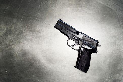 Bob Costas, Guns, and the NRA