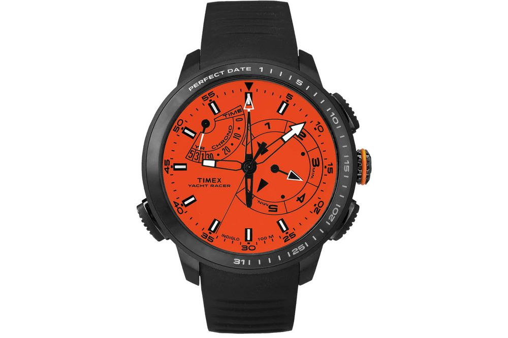 668b3d14d Ten Sailing Watches That Look Sharp on Either Land or Water - Bloomberg