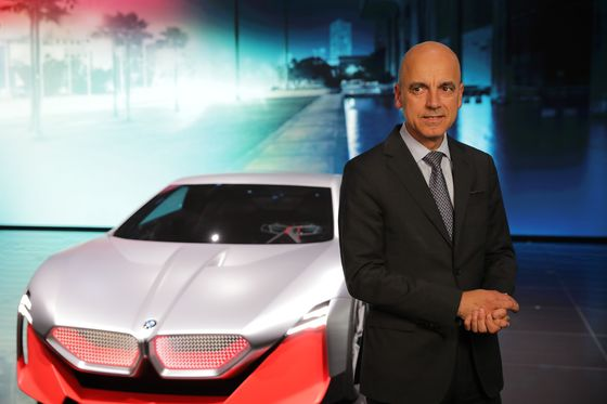 Auto CEOs See EV Profit Potential After Years of Discouragement