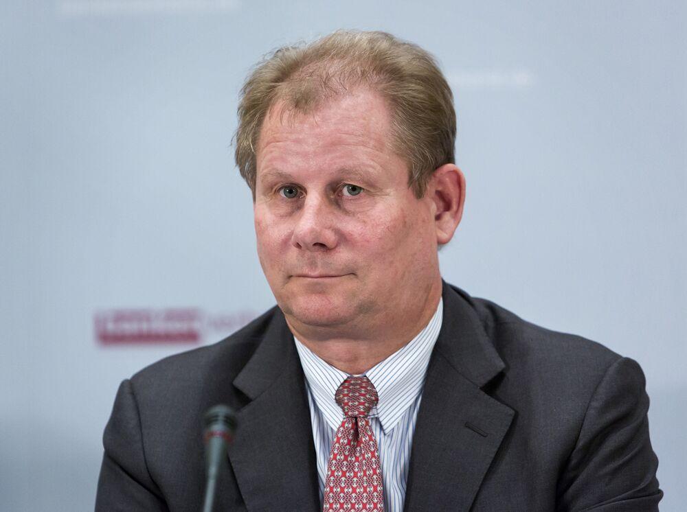 HSBC Germany Chairman Sees Germany Winning If U K  Exits EU - Bloomberg