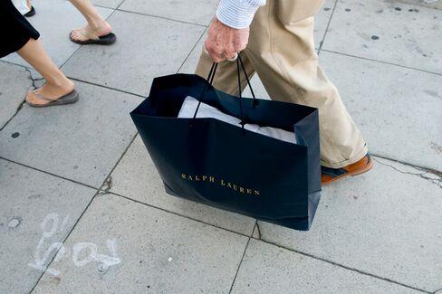 Why Ralph Lauren Is Worried About a Weakened Yen