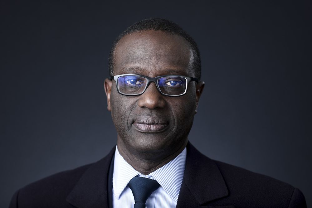 Credit Suisse CEO Pulls Out of Saudi Conference