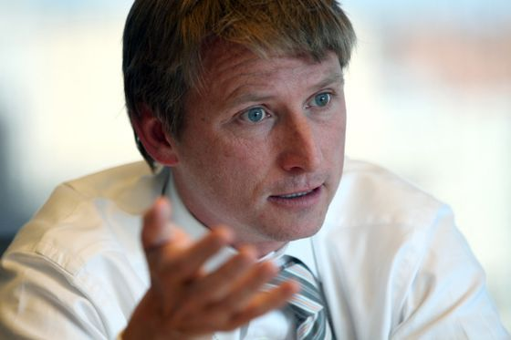 Athenahealth CEO Bush Apologizes for Past Assault of Ex-Wife