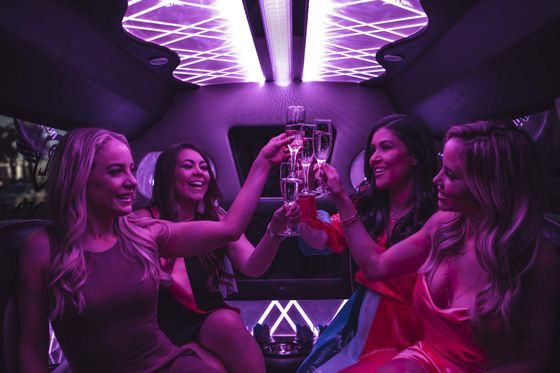 Destination Divorce Parties Are a New Las Vegas Trend