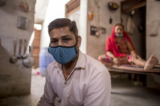 Indians Already Ravaged By Virus Now Slammed With Medical Debt