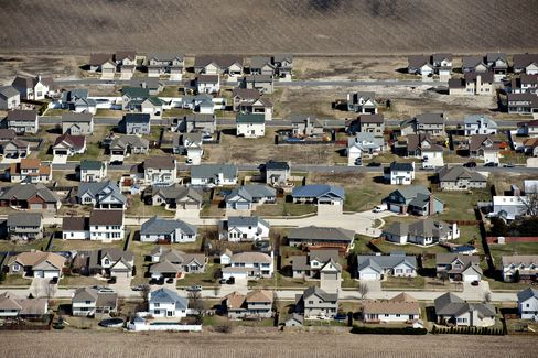 Sales of Existing Homes Unexpectedly Increased