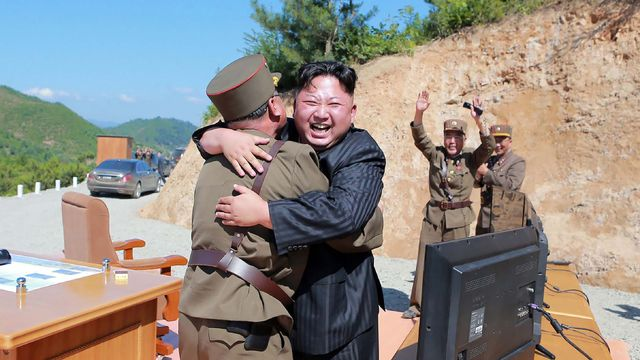After voting for sanctions, China tells North Korea to act 'smart'