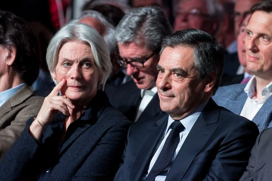 Ex-French PM Tells Court His Wife's $1 Million Job Was Essential