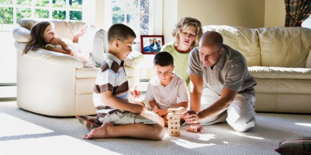 Best Place to Raise Kids in New Jersey: Ridgefield Park