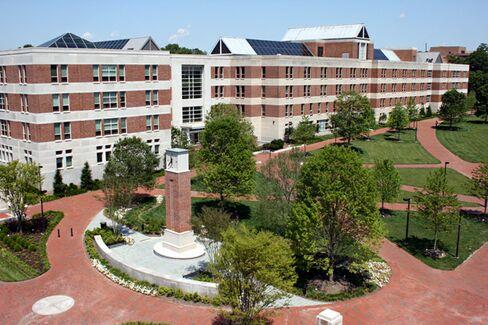 Maryland Names New B-School Dean