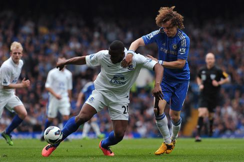 Chelsea Grabs Third in Premier League as Arsenal Holds Off Spurs