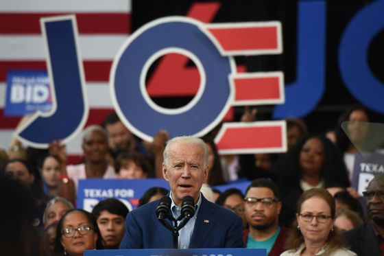 What Sanders, Biden and Others Need to Win on Super Tuesday