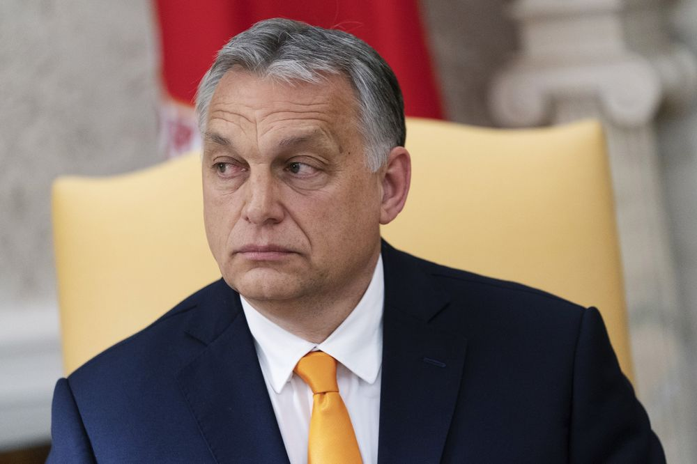 Image result for Orban
