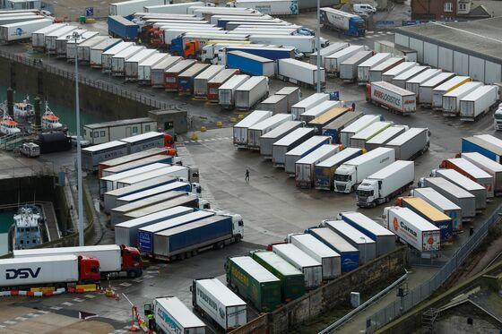 EU Calls on Member States to Reopen Transport Links to U.K.