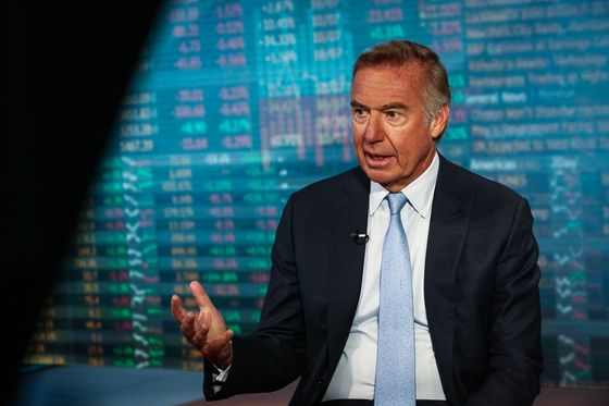 Evercore CEO Says Goal Is to Match Up With Goldman, JPMorgan