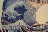 Japan Banknotes Just Got a Redesign, And Some Stocks Are Surging