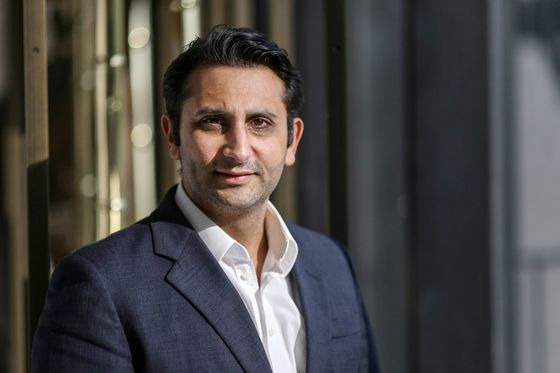 Vaccine Billionaire's Buyout of Indian Shadow Bank Boosts Stock