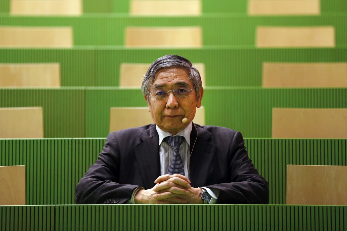 BOJ Seen Sitting Tight After Fed Rate Cut: Decision-Day Guide