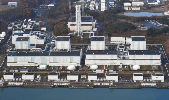 Tepco Eyes Scrapping Fukushima Plant That Survived Tsunami