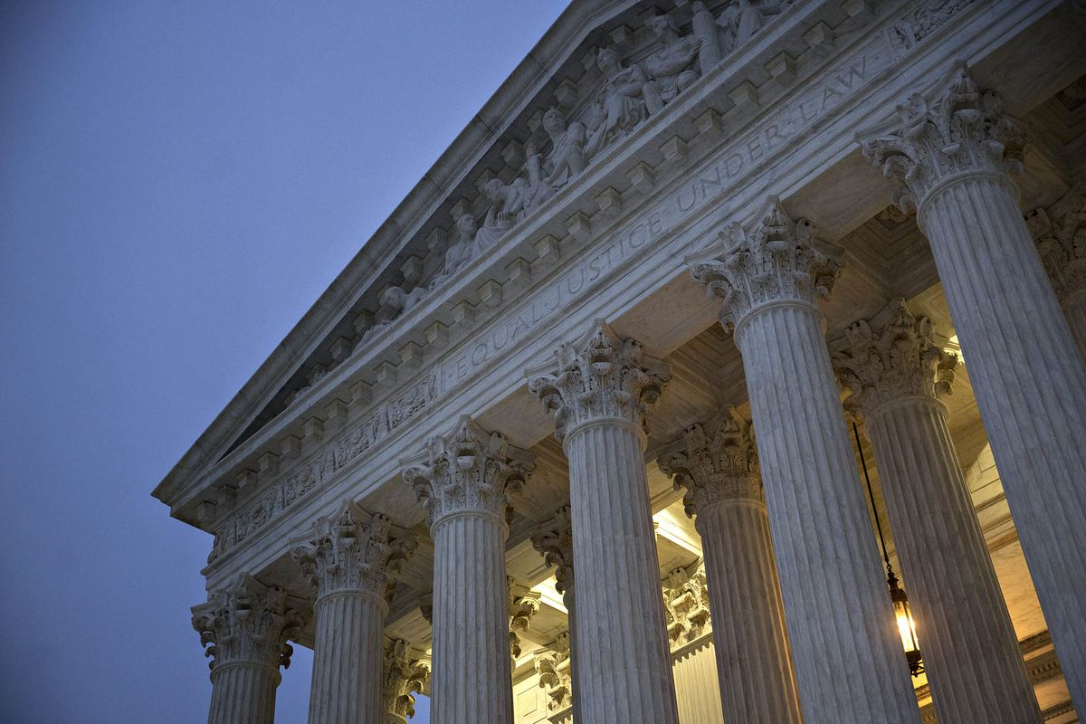 U.S. Supreme Court May Shield Companies From Human-Rights Lawsuits