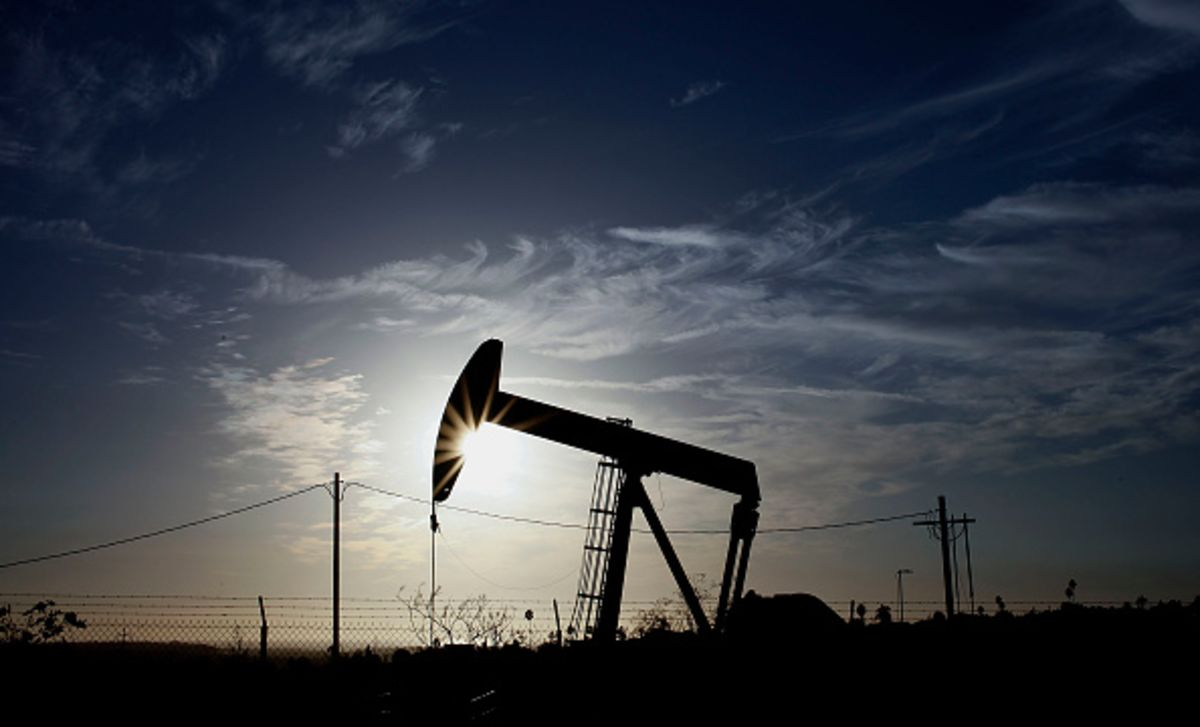 America's Going to Lose the Oil Price War