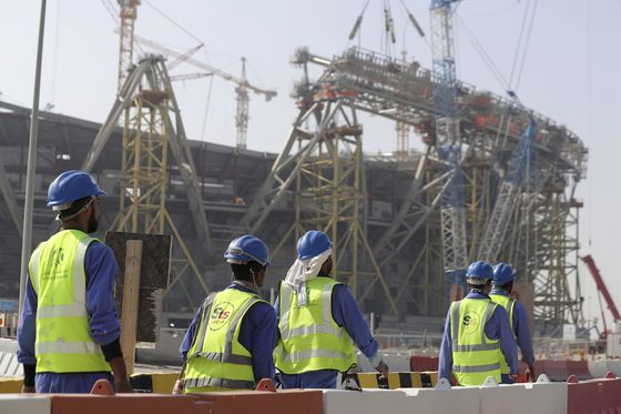 Labor Scandal Sparks Probe by Norway Wealth Fund's Watchdog