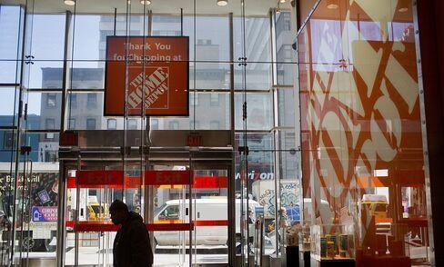 Home Depot Proves Top Retailer as Housing Heals