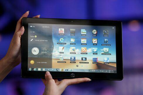 Samsung to Sell Windows 8 Computer