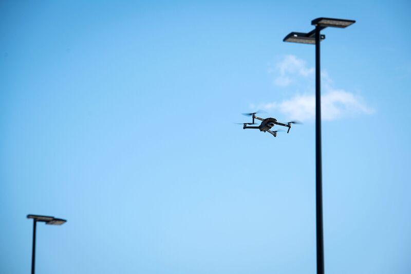 DJI Unveils New Mavic 2 Drones