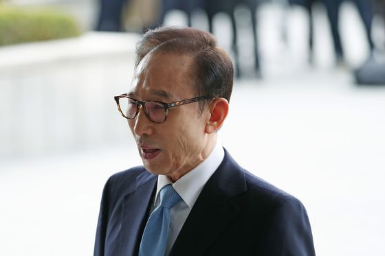 Ex-South Korean Leader Headed for Jail After Losing Final Appeal in Graft Case