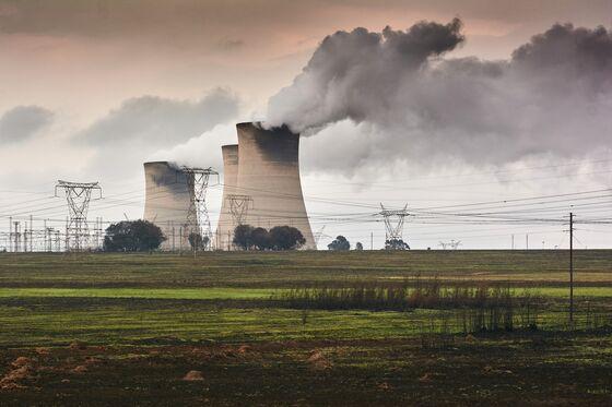 Eskom Say Meeting Pollution Limits Would Cost $20 Billion