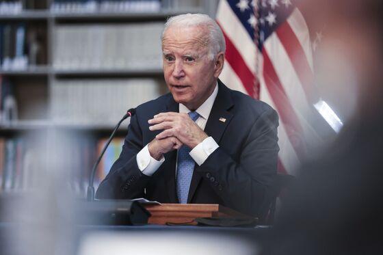 Biden's Economic Plan at Risk of Delays asDemocrats Squabble