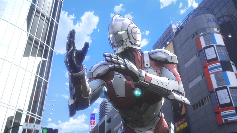 Netflix Bets On Anime To Battle Disney Apple In Streaming