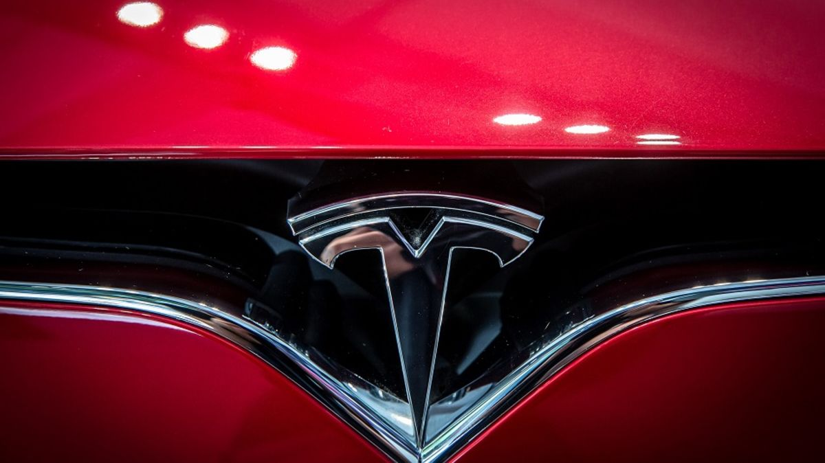 Autonomous Tech will Drive Tesla to ,000 over next 5 Years, Ark Analyst says