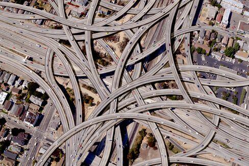 Jasper Wireless Manages Traffic on Networks