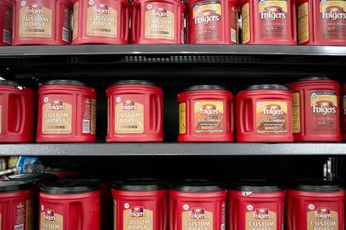 Sorry Coffee Snobs, America???s Favorite Is Still Folgers