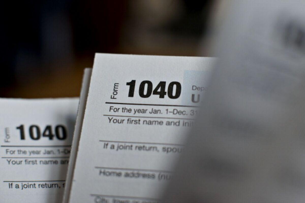 Tax Reform: Still Not Happening