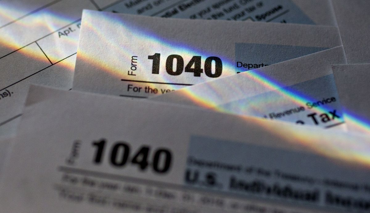 IRS Will Pay Tax Refunds During Government Shutdown, Official Says