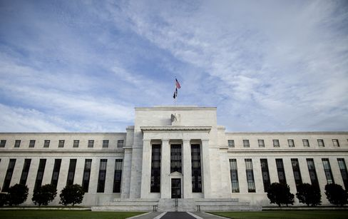 Fed Policy Makers Signal Abrupt End Bond Purchases June