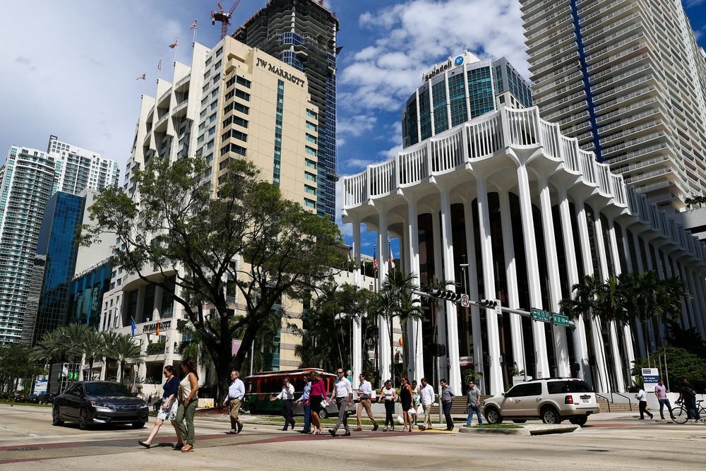Sunshine State Offers Ray Of Hope For U.S. House Hunters Squeezed By Low Supply